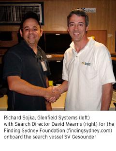 Richard & David